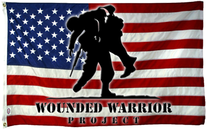 Wounded Warrior Projects