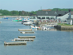 Cohasset Coastline Sight Seeing Tours